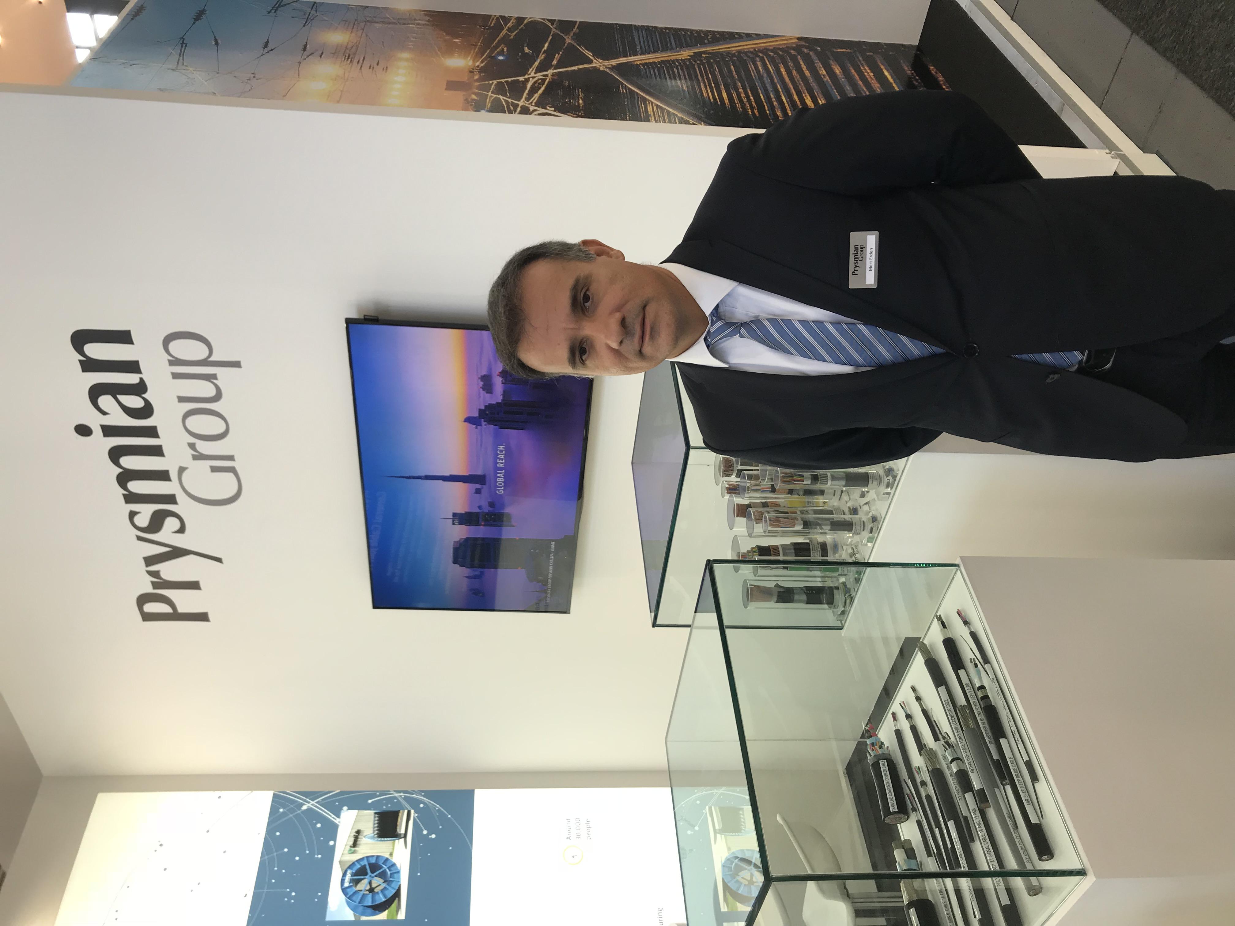 Prysmian Group took part in InnoTrans 2018 Fair