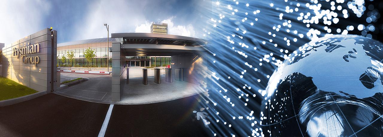 Prysmian Group,  son teknoloji ürünlerini FTTH 2021'de tanıttı