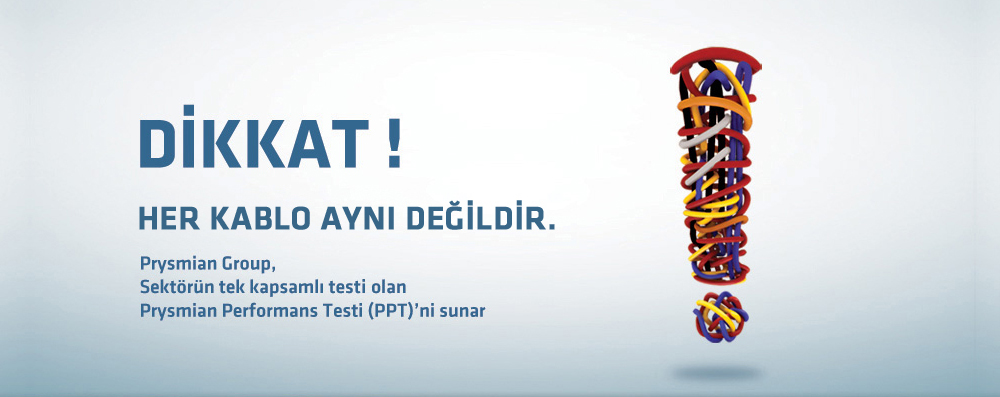 Prysmian Performans Testi