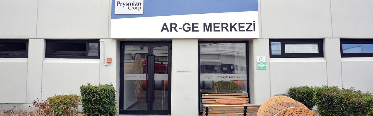 Ar-Ge 250 Listesi'ne giren tek kablo şirketi Türk Prysmian Kablo