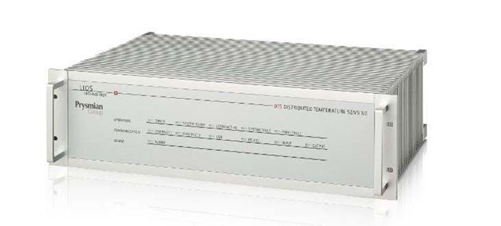 DTS Distributed Temperature Sensing