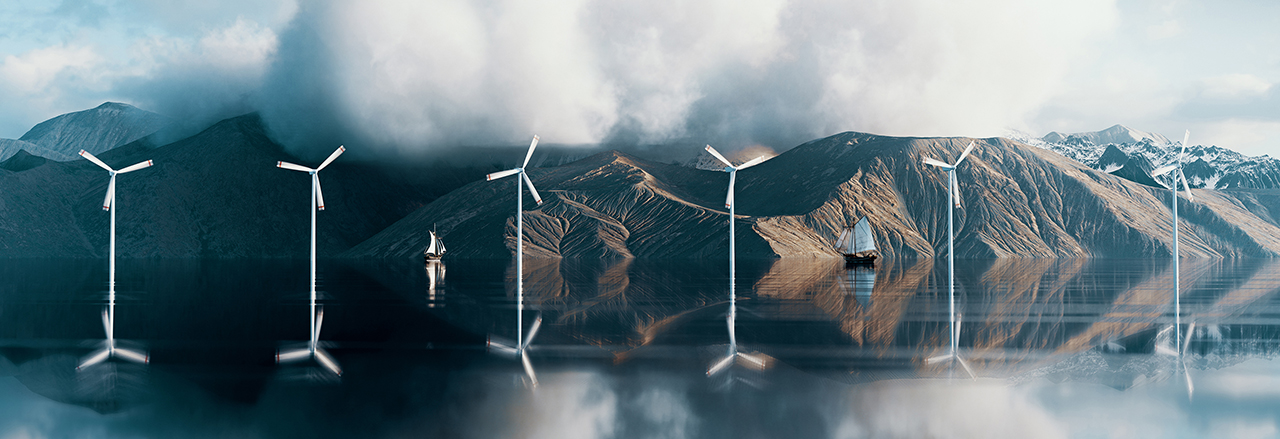 Sürdürülebilir bir gelecek için dünyayı teknoloji ile birbirine bağlayacak…