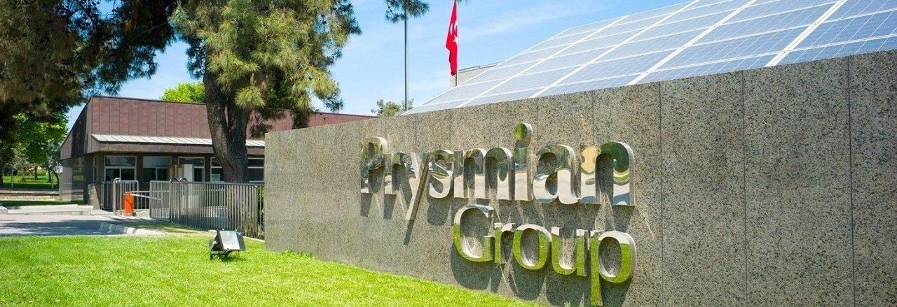 Türk Prysmian Kablo sektörünün ilk  COVID-19 Güvenli Üretim Belgesi'ni aldı