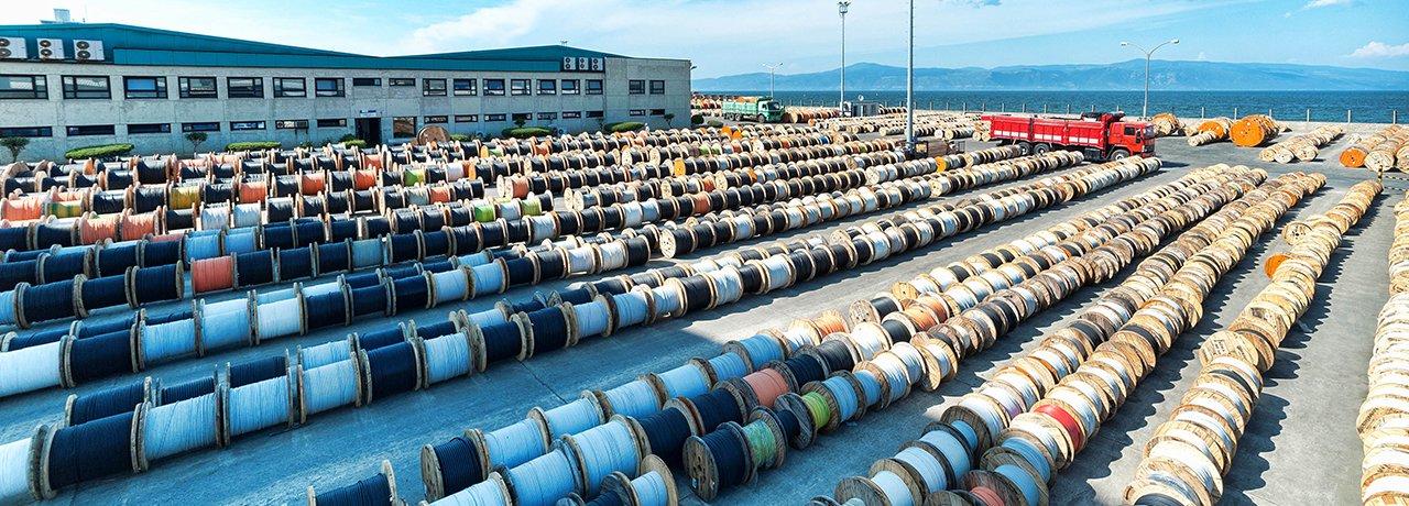 Türk Prysmian Kablo, ürettiği kabloların yüzde 40'ını ihraç ediyor