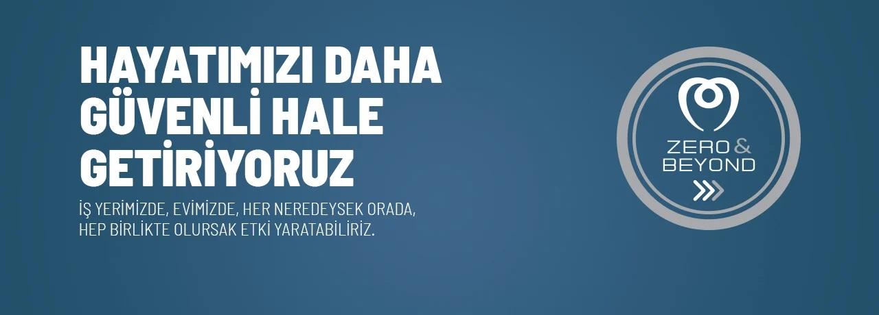 """Türk Prysmian Kablo CEO'su Cinzia Farisè: """"İş güvenliği, sadece iş yeri ile sınırlı kalmamalı"""""""